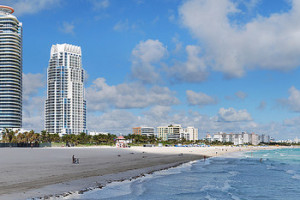 South Beach, Miami, Florida - Photo: wadester16 via Flickr, used under Creative Commons License (By 2.0)