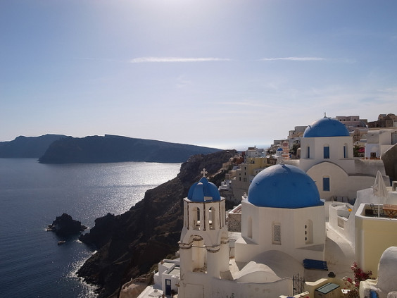 [Summer Europe Fare] Swiss – $735: San Francisco / Los Angeles – Santorini, Greece. Roundtrip, including all Taxes