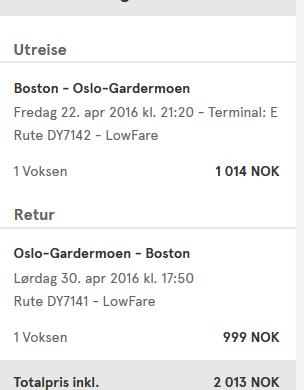 2,013 NOK = $234