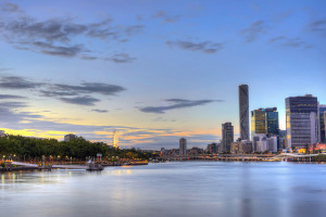 Brisbane, Australia - Photo: Lenny K Photography via Flickr, used under Creative Commons License (By 2.0)