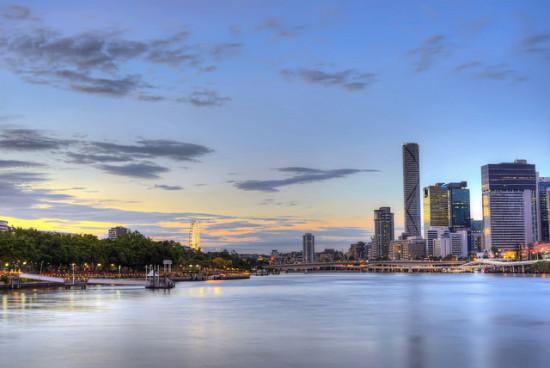 Brisbane, Australia - Photo: Lenny K Photography via Flickr, used under Creative Commons License (By 2.0)