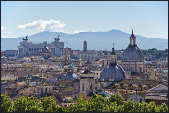 [FARE GONE] Delta – $588 (Regular Economy) / $478 (Basic Economy): Dallas – Rome, Italy. Roundtrip, including all Taxes