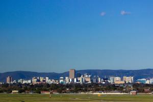 Adelaide, Australia- Photo: Danijel James via Flickr, used under Creative Commons License (By 2.0)