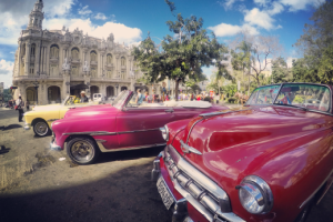 Cuba - Photo: (c) 2016 - Christie of Christie