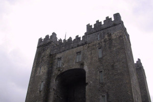 Bunratty Castle, Shannon, Ireland - Photo: Edward O