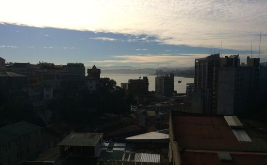 Valparaiso, Chile - Photo: (c) 2016 - Angie