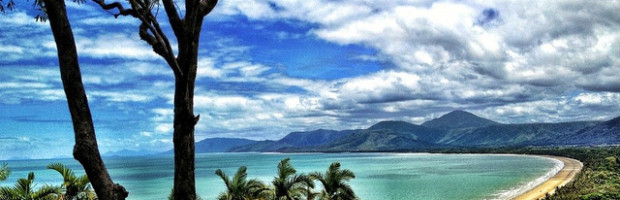 Cairns, Australia - Photo: julia Chapple via Flickr, used under Creative Commons License (By 2.0)