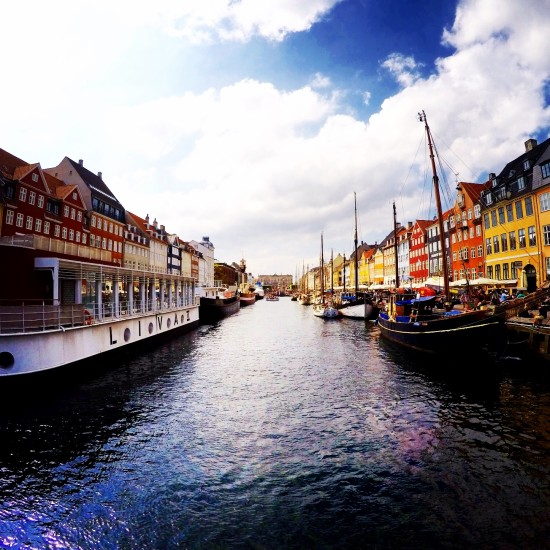 Copenhagen, Denmark - Photo: (c) 2016 - Christie of Christie's Chronicles