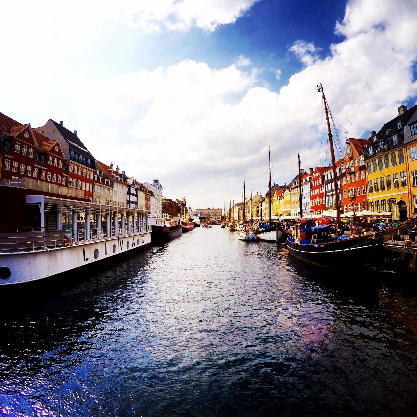 Car Rentals Copenhagen Denmark