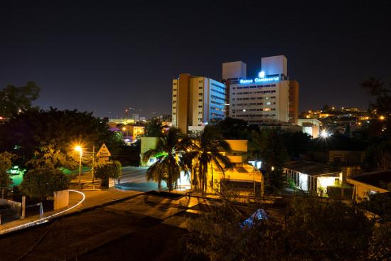 Tegucigalpa, Honduras - Photo: Nan Palmero via Flickr, used under Creative Commons License (By 2.0)