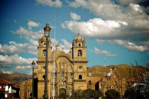 Cuzco, Peru - Photo: Minamie