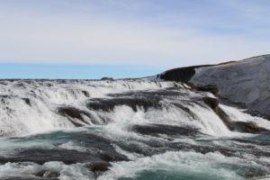Gullfoss Waterfall, Iceland - Photo: Gary Bushrod of CatchGifUcan, All right reserved
