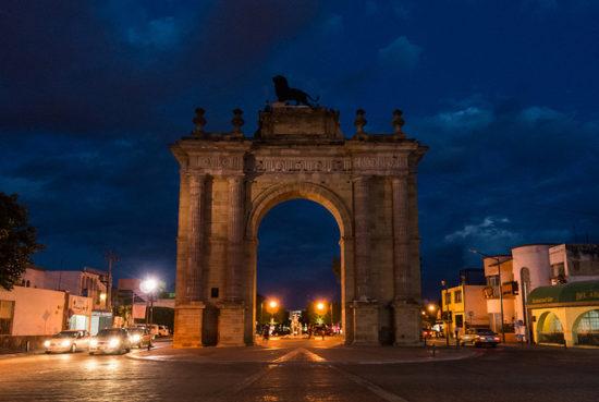 Leon, Mexico - Photo: ismael villafranco via Flickr, used under Creative Commons License (By 2.0)