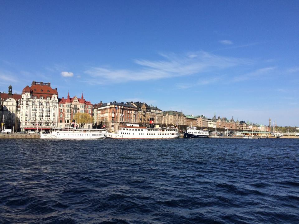 The Flight Deal Practical Travel Tips Sweden