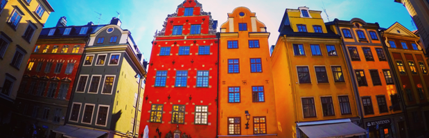Stockholm, Sweden - Photo: (c) 2016 - Christie of Christie
