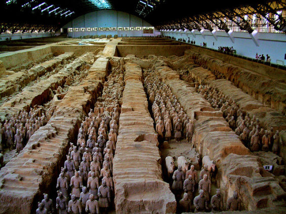 United – $475: Phoenix – Xi'an, China. Roundtrip, including all Taxes