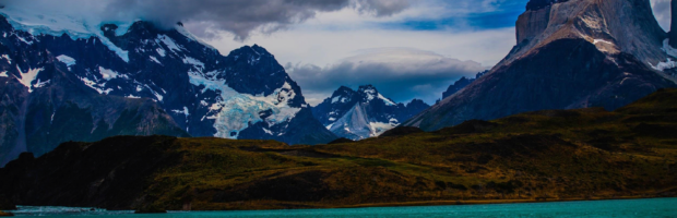 Torres del Paine, Patagonia, Chile - Photo: Prasanna Chandrasekhar or imported from _baltimore, All Rights Reserved