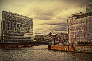 Hamburg, Germany - Photo: hans-jürgen2013 via Flickr, used under Creative Commons License (By 2.0)