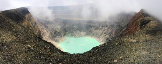 Santa Ana Volcano, El Salvador - Photo: (c) Rom Brafman