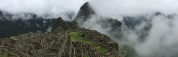 Machu Picchu, Peru - Photo: (c) 2016 - Varud Gupta of Bicoastal Cooks