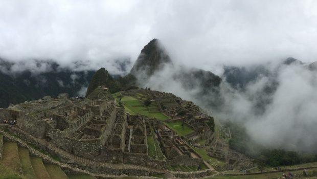 Machu Picchu, Peru - Photo: (c) 2016 - Varud Gupta of Bicoastal Cooks