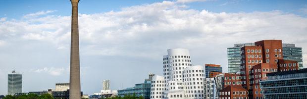 Dusseldorf, Germany - Photo: thomas brenac via Flickr, used under Creative Commons License (By 2.0)