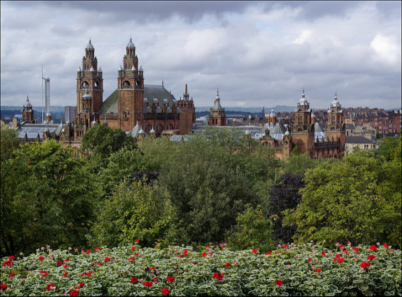 United – $458: Newark – Glasgow, Scotland. Roundtrip, including all Taxes