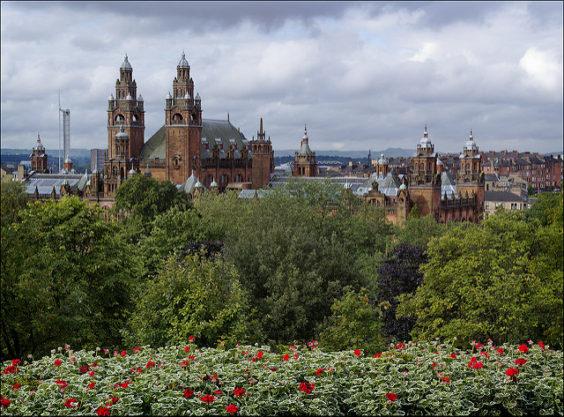 Delta – $549: Seattle – Glasgow, Scotland. Roundtrip, including all Taxes