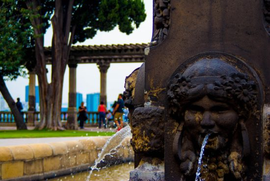 Chapultepec Castle, Mexico City, Mexico - Photo: Prasanna Chandrasekhar of imported from _baltimore, All Rights Reserved
