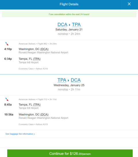 Flight Hotel And Car Rental In Tpa