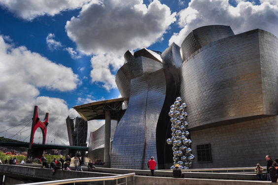 Delta – $501 (Regular Economy) / $465 (Basic Economy): New York – Bilbao, Spain. Roundtrip, including all Taxes