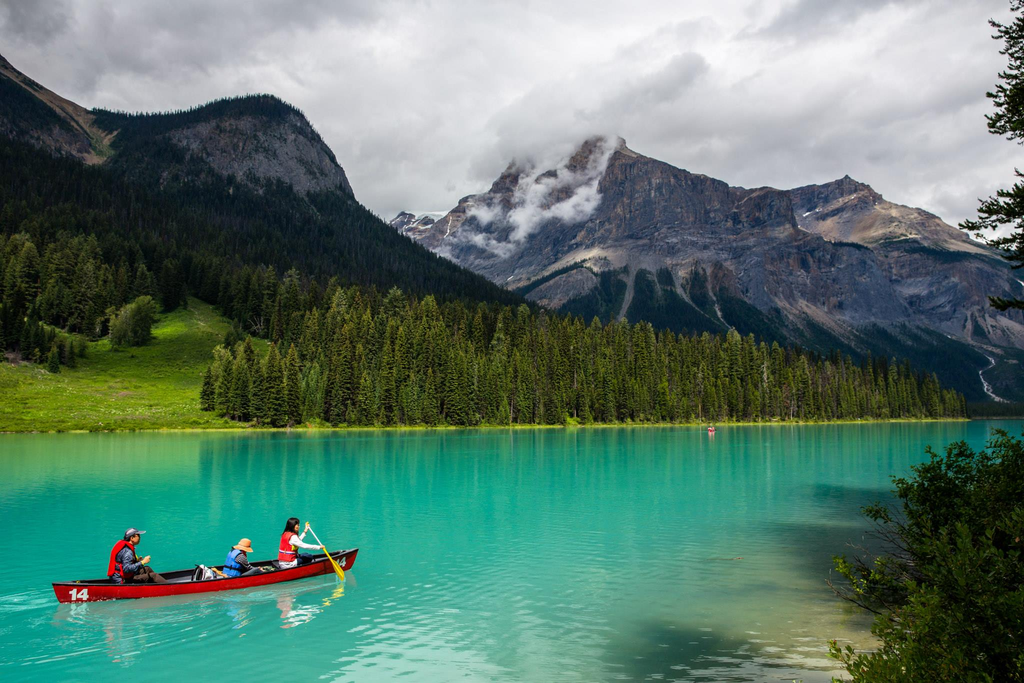 Travel Deals To Banff National Park