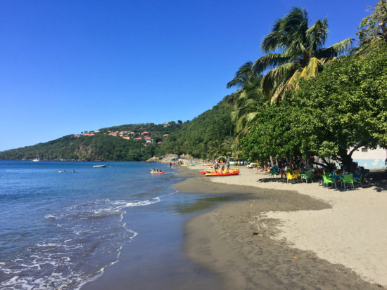 The flight deal practical travel tips guadeloupe - Office de tourisme sainte anne guadeloupe ...