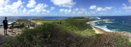 Pointe des Chateaux, Guadeloupe - Photo: (c) 2016 - Cynthia Drescher