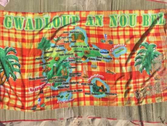 Guadeloupe - Photo: (c) 2016 - Cynthia Drescher