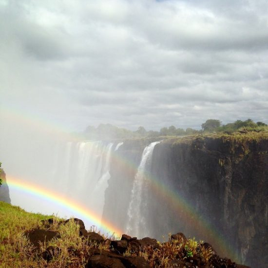 Victoria Falls - Photo: (c) 2016 - Jennifer Wong of From Mississippi with Love