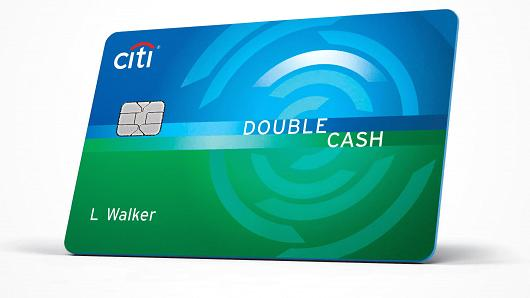Citi Double Cash Card, Photo: Citi