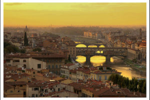 Florence, Italy - Photo: Steve via Flickr, used under Creative Commons License (By 2.0)