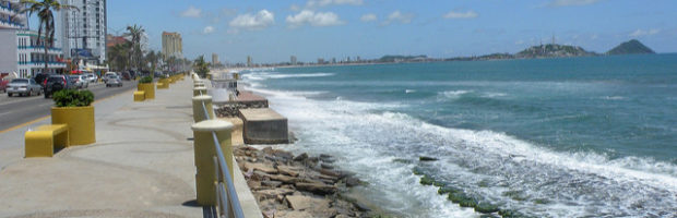 Mazatlan, Mexico - Photo: Paul Hamilton via Flickr, used under Creative Commons License (By 2.0)