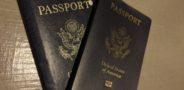 Always get the 48 Page Passport.- Photo: (c) The Flight Deal