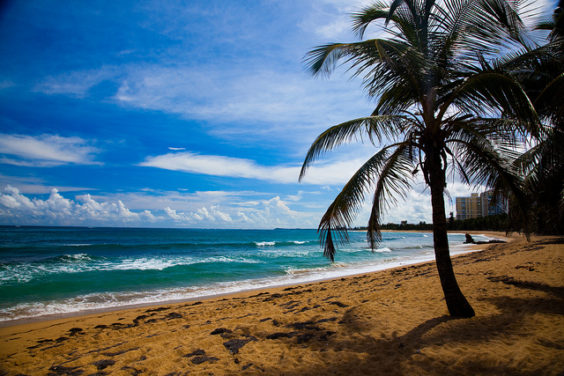 Delta – $253: Baltimore – San Juan, Puerto Rico. Roundtrip, including all Taxes