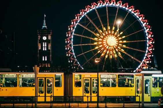United – $592 (Regular Economy) / $381 (Basic Economy): Dallas – Berlin, Germany. Roundtrip, including all Taxes