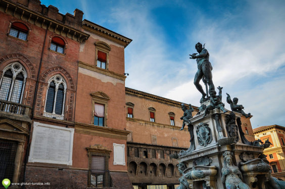 American – $533 (Regular Economy) / $467 (Basic Economy): Chicago – Bologna, Italy. Roundtrip, including all Taxes