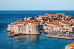 Dubrovnik, Croatia - Photo: Ivan Ivankovic via Flickr, used under Creative Commons License (By 2.0)