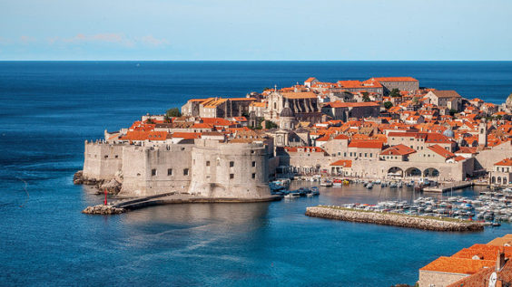 Delta: San Francisco – Dubrovnik, Croatia. $504 (Basic Economy) / $654 (Regular Economy). Roundtrip, including all Taxes