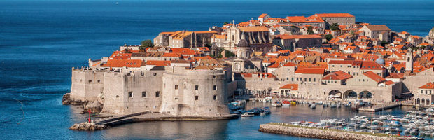 Dubrovnik, Croatia - Photo: Ivan Ivankovic via Flickr, used under Creative Commons License (By 2.0)