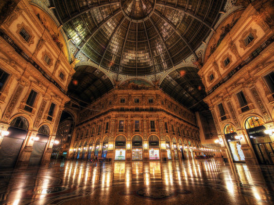 United – $663: Phoenix / Portland – Milan, Italy. Roundtrip, including all Taxes
