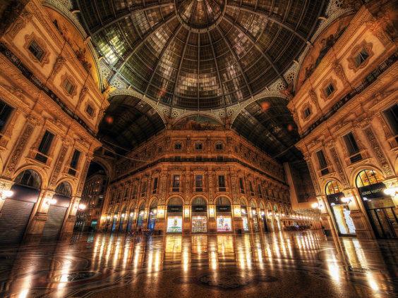 Delta – $462: Philadelphia – Milan, Italy. Roundtrip, including all Taxes