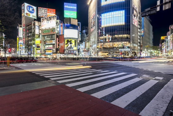 Delta / All Nippon Airways – $564: Seattle / Portland – Tokyo, Japan. Roundtrip, including all Taxes
