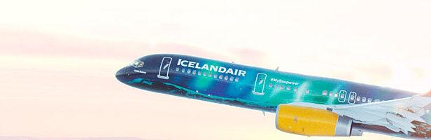 Image via Icelandair website